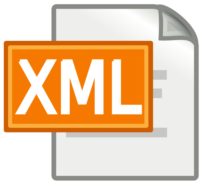 Read/Write Large XML Files