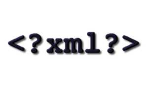 Parsing XML with specialcharacters